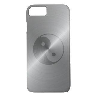 Yin Yang (Steel) iPhone 7 Case