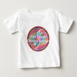 YIN YANG Style: Baby Fine Jersey T-Shirt Your sear