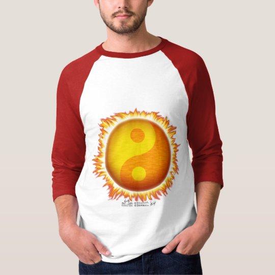 Yin/Yang Sun Shirt