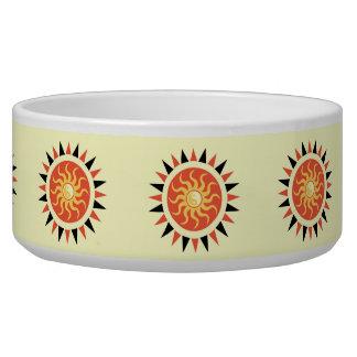 Yin yang sunshine bowl