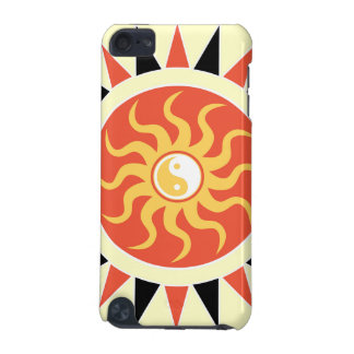 Yin yang sunshine iPod touch 5G cover