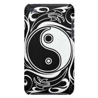 Yin & Yang Symbol iPod Touch Case