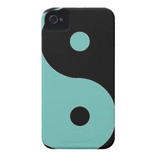 YIN YANG Symbol iPhone 4 Case