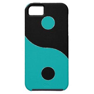 YIN YANG Symbol iPhone SE/5/5s Case