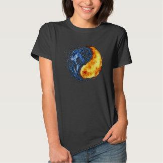 Yin Yang Symbol Shirt