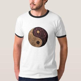 Yin Yang Symbol T Shirt