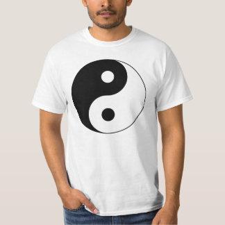 Yin / Yang Symbol T-Shirt
