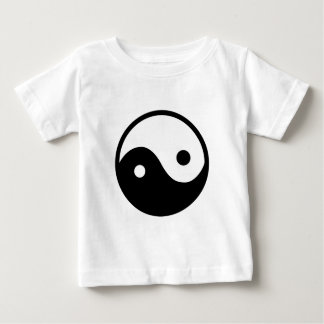 Yin Yang Symbol Tee Shirt