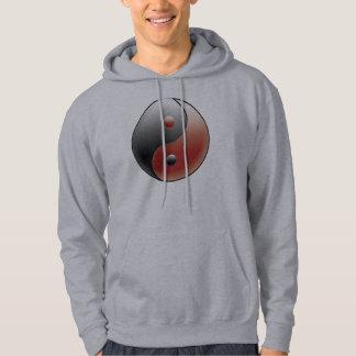 Yin Yang Symbol - Yin Yang Sign Hoodie