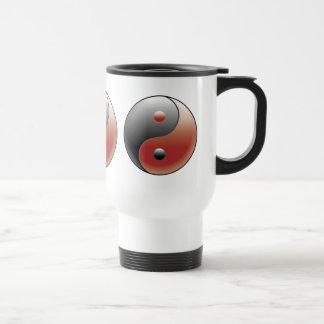 Yin Yang Symbol - Yin Yang Sign Coffee Mugs