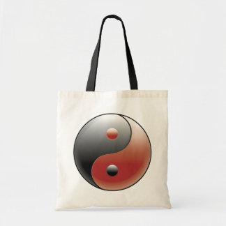 Yin Yang Symbol - Yin Yang Sign Tote Bag
