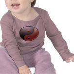 Yin Yang Symbol - Yin Yang Sign Tshirts