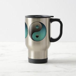 Yin Yang Symbol - Ying Yang Sign Coffee Mugs