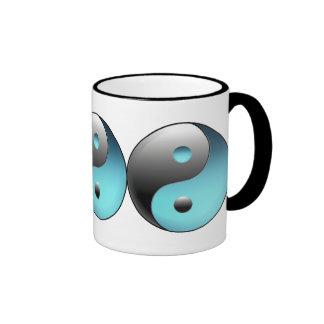 Yin Yang Symbol - Ying Yang Sign Coffee Mug