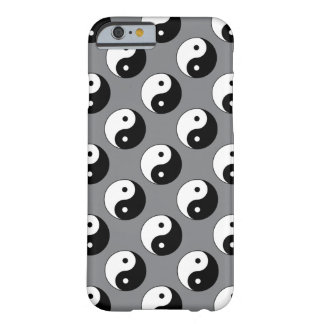 Yin Yang Symbols Barely There iPhone 6 Case
