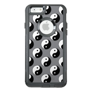 Yin Yang Symbols Otterbox Iphone 6/6s Case by expressivetees at Zazzle