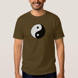 Yin Yang T-Shirt - Several style for men & women