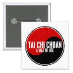 Yin Yang Tai Chi Chuan 1 Pin