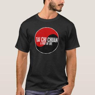 Yin Yang Tai Chi Chuan 1 T-Shirt