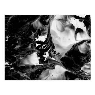YIN - ¡YANG TAMBIÉN! ~ del ~ (del arte negro y Tarjetas Postales