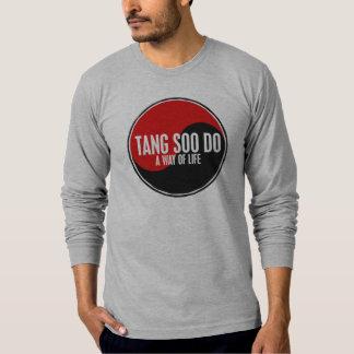 Yin Yang Tang Soo Do 1 T-Shirt