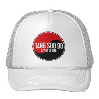 Yin Yang Tang Soo hace 1 Gorro De Camionero