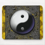 Yin Yang Tapete De Raton