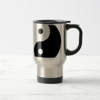 Yin Yang Taza De Café