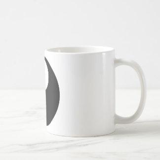 Yin Yang Tazas De Café