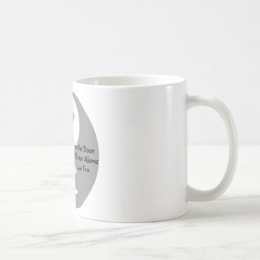 Yin Yang -  The Teacher Mug