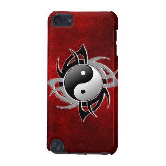 YIN YANG TRIBAL 3D iPod TOUCH 5G CASE