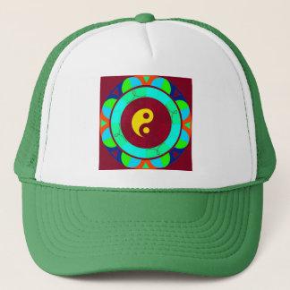 Yin Yang ! Trucker Hat