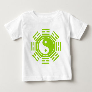 YIN & YANG INFANT T-SHIRT