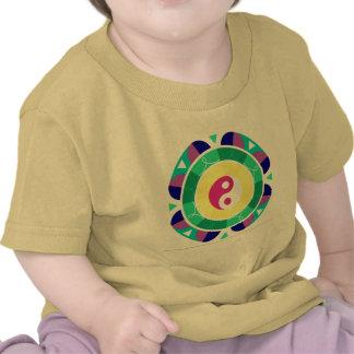 Yin Yang ! T-shirts
