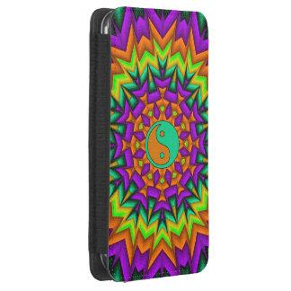 Yin Yang Vibrance Galaxy S4 Pouch