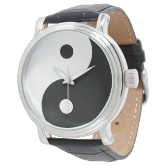 """""""Yin Yang"""" Watch"""