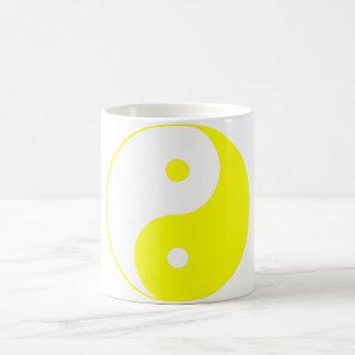 Yin Yang Ying Taoism Sign Chinese Taijitu Coffee Mug