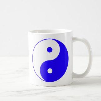 Yin Yang Ying Taoism Sign Chinese Taijitu Mugs