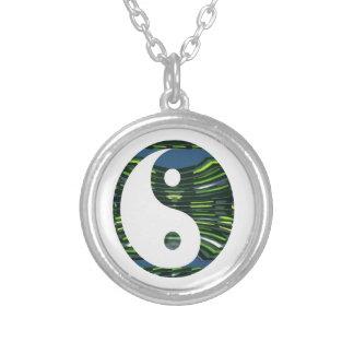 YIN YANG YINyang balance chinese symbol NVN248 Custom Jewelry