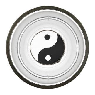Yin Yang Pet Bowl
