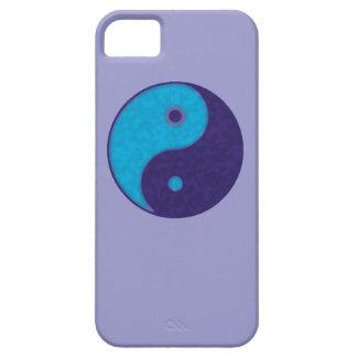 yin yang zen meditation tao iPhone SE/5/5s case