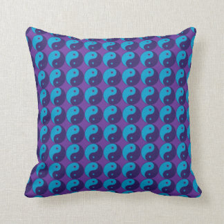 yin yang zen meditation tao pillows