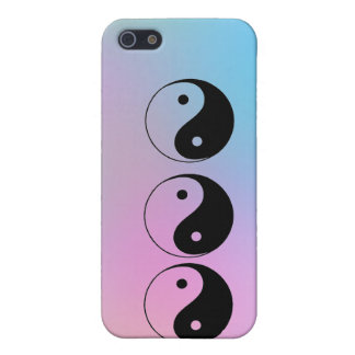 YING AND YANG COVERS FOR iPhone 5