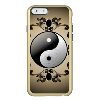 Ying and yang incipio feather® shine iPhone 6 case