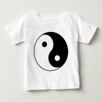 Ying Yang Baby T-Shirt