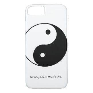 Ying-Yang Barely There iPhone 7 Case