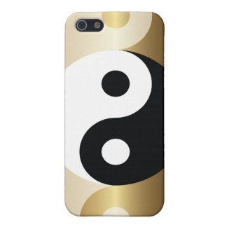 Ying Yang Case For iPhone SE/5/5s
