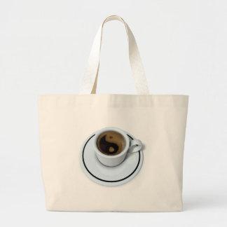 Ying Yang coffee Bag