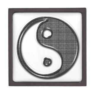 Ying Yang Gift Box