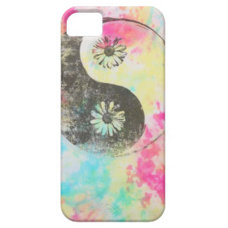 Ying Yang Iphone 5/5S Case Case For iPhone 5/5S